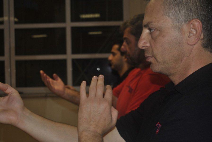 Wing Chun Praxis