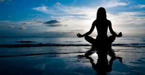 Healing Centers - meditation